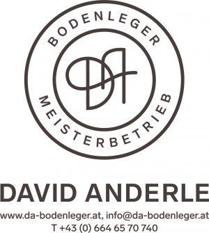 Sponsor Anderle Bodenleger
