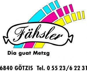 Sponsor Fähsler