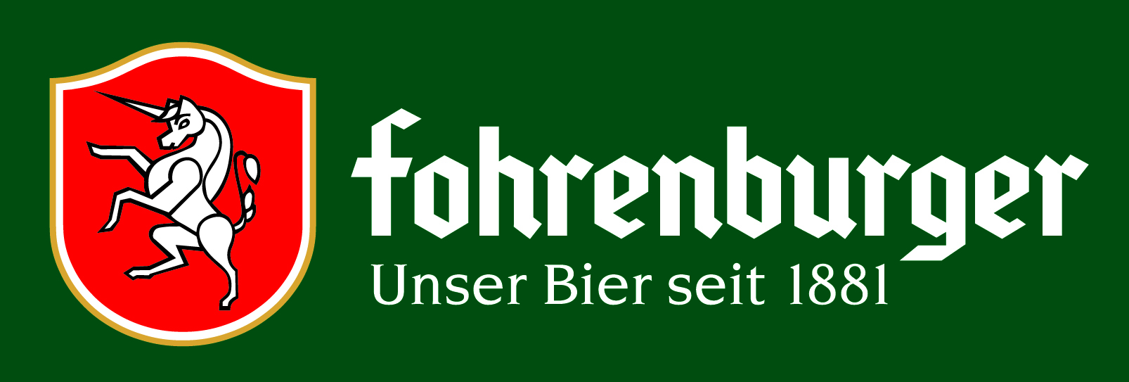 Sponsor Fohrenburger