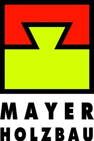 Sponsor Mayer Holzbau