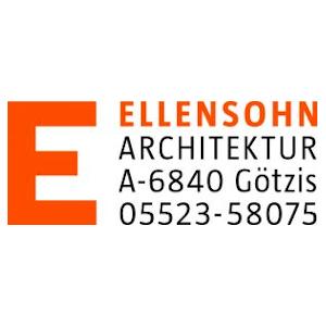 Sponsor Ellensohn Architektur