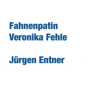 Sponsor Fahnenpatin