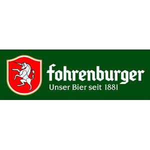Sponsor Fohrenburger