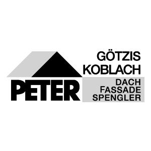 Sponsor Peter Dach